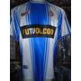 Camiseta Fútbol Espanyol Barcelona España 2001 Palencia 15
