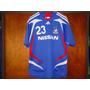 Camiseta Yokohama Marinos Japon Talle Xl Entrego Ya!!!