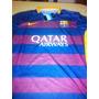 Camiseta Barcelona Titular 2015/16
