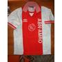 Camiseta Del Ajax