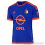 Camiseta Del Feyenoord Rotterdam De Holanda Adidas