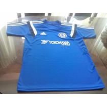 Camiseta De Chelsea Talle M, Envios A Todo El Pais, M.pago!