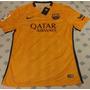 Camiseta Barcelona Titular Suplente 2015/16