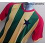 Camiseta De Futbol De Jamaica Estampadas
