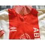 Camiseta Ajax (holanda) - Original 1996
