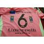 Camiseta Futsal Arzignano Italia Orig N6 Jug(consult Stock