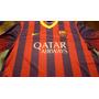 Nueva Camiseta Del Barcelona Temporada 2013/2014
