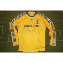 Chelsea Adidas Formotion #8 Lampard ! Utileria Pura ! Mirala