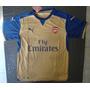 Camiseta Suplente Arsenal 2015 2016 Alexis Sanchez Cazorla