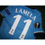 Camiseta #11 Eric Lamela #10 Kane Premier League