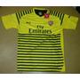 Camiseta Alternativa - Arsenal De Inglaterra