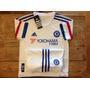 Kit De Niños Adidas Chelsea 2015/16 100%originales!!!