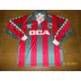 Camiseta De Rampla Juniors De Uruguay Nanque De Los 90