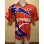 Camiseta Fútbol Nacional Uruguay 1995 1996 Umbro M Selección