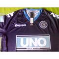 Camiseta Independiente Rivadavia De Mendoza