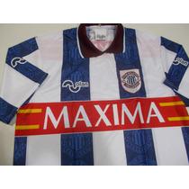 Camiseta Talleres De Cordoba Olan Reedicion Retro Original