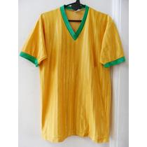 Hermosa Camiseta Defensa Y Justicia Texport 1986!!!