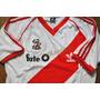 Camiseta River 1986 Campeon En Japon. Retro Leon. La Mejor