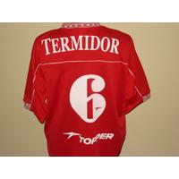 Camiseta De Independiente ,topper,termidor,talle Xl, #6!!!!!