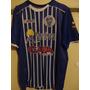 Camiseta Fútbol Godoy Cruz Mendoza Lotto 2011 2012 C/detalle