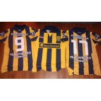Rosario Central - Nuevas Camisetas 2014 . Oportunidad