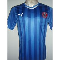Nueva Camiseta De Independiente Azul 2014!!!!!!!!!!!!!