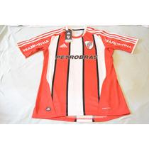 Camiseta River Plate Adidas Con Numero Nueva