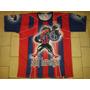 Remera Del Club Atlético San Lorenzo