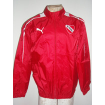 Campera Rompevientos De Independiente Roja Puma 2013!!!!!!!!