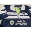 Camiseta Gimnasia De La Plata Penalty Suplente 2015 Original