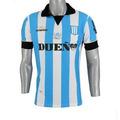 Camiseta De Racing Olympikus - Titular 2013 - Talle: L