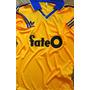 Camiseta Retro Boca Juniors Fate O Titular