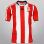 Camiseta De Estudiantes De L P. Adidas Titular 2012 Talle: S