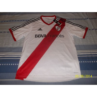 Camiseta De River 2013-2014 Manto Sagrado. Nueva!