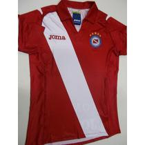 Camiseta Argentinos Juniors Joma Roman Edicion Limitada Orig