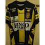 Camiseta Fútbol Olimpo Bahía Blanca Kappa 2013 #5 T. S O M