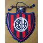 San Lorenzo- Banderin Campeón Copa Libertadores 2014