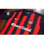 Camiseta Oficial San Lorenzo 2015