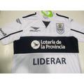 Camiseta Gimnasia De La Plata Penalty Titular 2015 Original