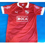 Nueva Camisetas Independiente 2016- Rodriguez Nº10