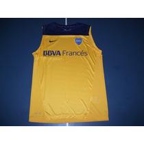 Remera Boca Juniors Entrenamiento 2013