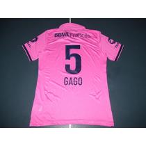 Camiseta Boca Juniors Alternativa 2013 # 5