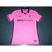Camiseta Boca Juniors Alternativa 2013 # 18