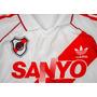 Camiseta River Plate Retro 1994 Campeon Invicto Enzo