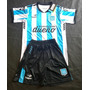 Kit De Niños De Racing Club!!!!!