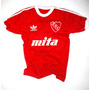 Camiseta Retro Mita De Independiente Bochini