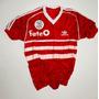 Camiseta Retro De River Plate Roja Año 1986