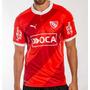 Nueva Camiseta De Independiente Roja Puma 2016 -zona Palermo