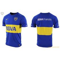 Camiseta Boca Juniors 2016 Nike Original Nueva Titular Envio