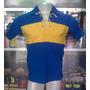 Camiseta Boca Retro 1936 Conmemorativa
